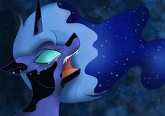 princess luna angry | MLP: FIM -Human Princess Luna by MeganLovesAngryBirds on deviantART