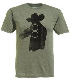 Ames Bros Get Off T-shirt (Men's)