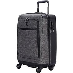 Lojel Exos III Hybrid CarryOn Gray -- You can get additional details at the image link.