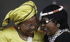 Winnie Mandela and Graca Machel with Nelson Mandela ~ Winnie Mandela, Afro, All About Africa, Courageous People, Nelson Mandela, Black African American, Influential People, Joan Rivers, American Presidents