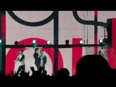 "One Direction- ""One Thing"" Liverpool 31/03/13"