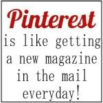I used to spend ALOT of $$$ on decorating books, mags. Then came HOUZZ. THEN, found Pinterest does/saves everything I want (better than using Google).