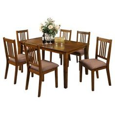 7-Piece Westerly Dining Set