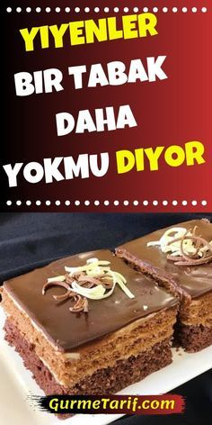 Everyone Wants Another Plate - Chocolate Winter Cake Recipe - Gourmet Recipe - Delicious Recipes Gourmet Recipes, Cookie Recipes, Dessert Recipes, Healthy Recipes, Light Snacks, Flaky Pastry, Food Cakes, Candy Buffet, Sweet Desserts