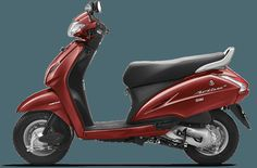 Honda Activa 3G Price & Specifications in India