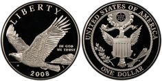 The Bald Eagle Proof Commemorative Silver Dollar was struck to commemorate the successful recovery of the Bald Eagles in the United States. At one time it was estimated that there were 100,000 nesting pairs of Bald Eagles in the United States but in the 1960's it was estimated that as few as 400. Bald Eagles, Proof Coins, Silver Dollar, Coin Collecting, Recovery, Aesthetics, United States, Pairs, World
