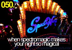"""""""On this magic niiiiiiight...."""""""