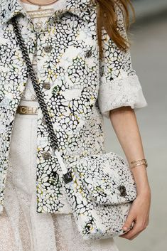 Chanel Spring 2015 Ready-to-Wear - Collection - Gallery - Look 88 - Style.com