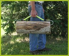 "Timber Tuff Tools | Tough Tools for the Forest Industry! | 16"" Timber Claw"