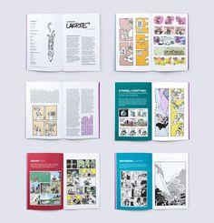 Itaú Cultural - Ocupação Laerte | Book