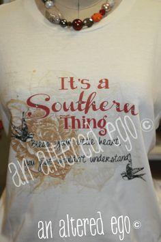 Southern Girl-southern girl