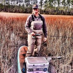Built For The Wild | YETI Coolers