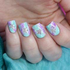 Negative Space Nail Designs 2017 2018 - Reny styles