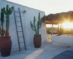 A BEAUTIFUL FORMENTERA SUMMER HOME   the style files