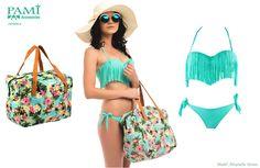 Beach wear  www.Pami.ro