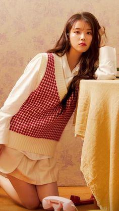 Kpop Fashion, Korean Fashion, Fashion Outfits, Korean Girl, Asian Girl, Jiyong, Korean Actresses, Cute Skirts, Korean Beauty