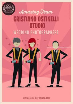 best lake como wedding photographers