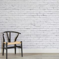 Whitewash Wood Wallpaper | MuralsWallpaper.co.uk