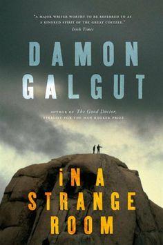 In A Strange Room: Three Journeys
