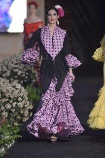 b859798d1 Las 38 mejores imágenes de Trajes de flamenca en 2016 | Trajes de ...