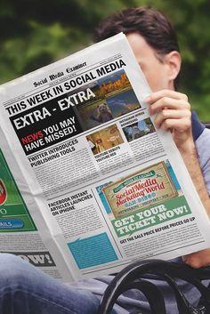 Twitter Publish: This Week in Social Media Social via @smexaminer