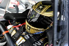 "RACE ADVANCE: Ryan Newman; Ford EcoBoost 400 at Homestead-Miami Speedway - ""Final Mission"""