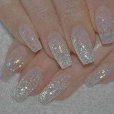Shine Bright Like A Diamond Nails