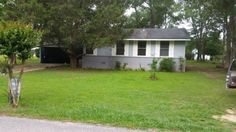 Cute Little home in Robertsdale, great for investors or first time home buyer. Offered by East Bay Realty, LLC - Tina Richmond  23123 East Lincoln Street Robertsdale, AL 36567 MLS #: R239770A (Active) List Price: $75,000
