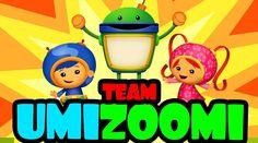 [2015] Team Umizoomi  Movie♥Animation Movies Full Length ♥Animation Kids...