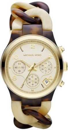 Michael Kors Female Dress Watch  MK4270 Brown Tan Analog       Sale price. $159.95