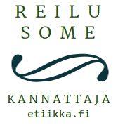 Etiikka.fi - reilun somen säännöt Tech Companies, Company Logo, Social Media, Logos, Logo, Social Networks, Social Media Tips