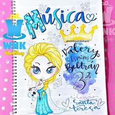 W N K workshop🎩 (@wonkasworkshop92) • Fotos y videos de Instagram Girls Rolling Backpack, Diy And Crafts, Arts And Crafts, Maria Jose, Lettering Tutorial, Simple Nail Designs, Marker Art, Drawing For Kids, Aesthetic Girl