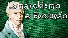 Lamarckismo e Evolução Biológica - Aula Grátis de Biologia para Vestibul...