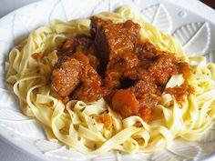 O GARFELO: GULASH HUNGARO para la vuelta al mundo de Igloo Cooking