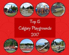 Seeking out the best indoor and outdoor places to play in and around Calgary Playground Safety, Playgrounds, Travel Deals, Calgary, Activities For Kids, Indoor, Good Things, City, Children