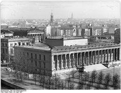 Altes Museum 1987