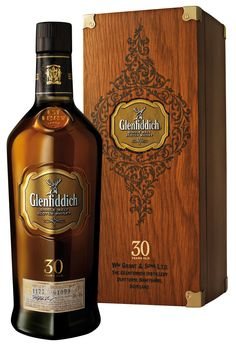 Glenfiddich 30 Years