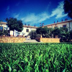 Garden - Genoardo Park Hotel