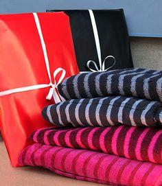 Ilmainen lahjapaketointi ja lahjan toimittaminen suoraan lahjan saajalle