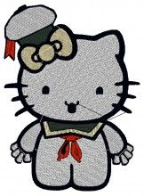 Saylor Kitty Embroidery Design brother pe500 embroidery machine walmart