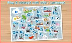 Apps educativas del método Montessori