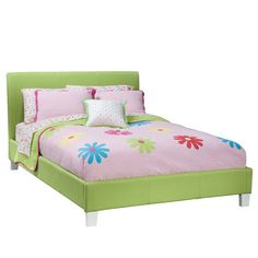 Found it at Wayfair - Fantasia Panel Bed