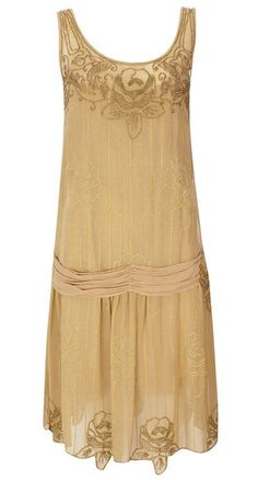about flapper dress ideas on Pinterest | Flapper dresses, 1920 flapper ...