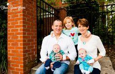 Hyde Park Family Photography
