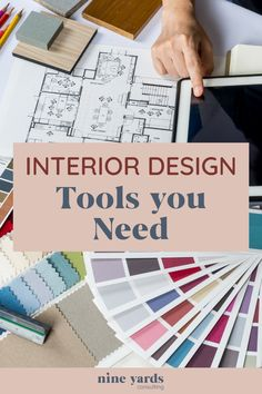 Interior Design Business Plan, Freelance Interior Designer, Interior Design Basics, Interior Design Classes, Business Design, Interior Design Facts, Interior Decorating, Architecture Tools, Architecture Interiors