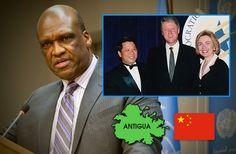 UN Diplomat John Ashe Dies While Awaiting Trial To Testify Against Clinton Foundation Donor