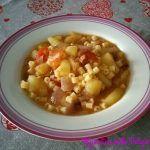 Minestra+pancetta+e+patate