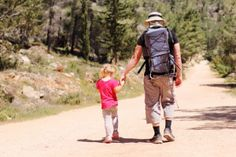 Creating Kids Who Love the Outdoors | Real Kids Shades