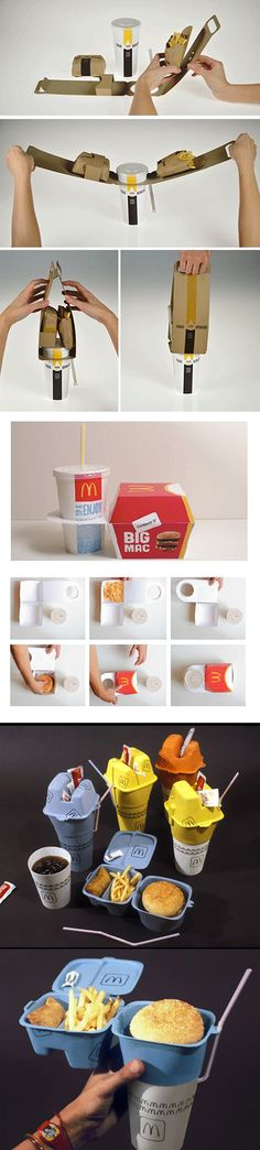 31 Ultra Creative Packaging Designs That Think Outside the Box - TechEBlog