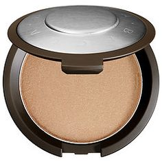 Sephora- Becca Cosmetics- Champagne Pop Highlighter. I love Jaclyn Hill so much! Love this shade of highlight.